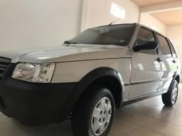 Fiat Uno 2008 Completo - 2008