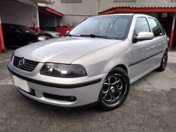 Gol Turbo 2001! - 2001