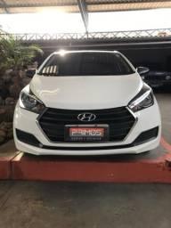 Hb20 Comfort Plus 1.0 - Carro impecável - 2018