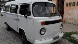 Volkswagen Kombi 2009 - 2009