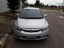 Honda new civic 2011 - 2011