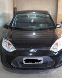 Fiesta 1.6 2011/2012 - 2011