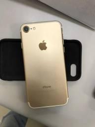 IPhone 7 128 gigas, saude da bateria 99%