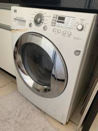 Máquina lava e seca LG USADA 8.5kg