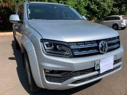 Volkswagen Amarok Highline 2.0 4x4 AT CD 2017