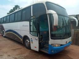 Ônibus Marcopolo paradiso 1200 completo ano 2001
