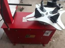 Máquina montadora pneus elétrica trifásica