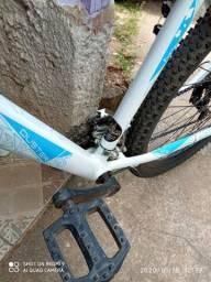 Bicicleta aro 29 Mountain bike colli toro freio a disco 21 marchas cambio Shimano