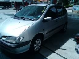 Renault Scenic Megane Egeus 2000 isento de ipva