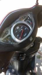 Honda LED 2011