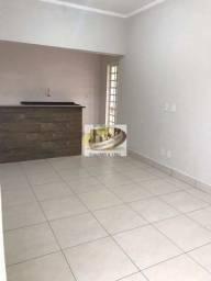 Casa a venda Tres Lagoas ms, 2 dormitórios, B. alvorada, ac financiamento