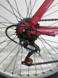 Bicicleta Houston Foxer Maori