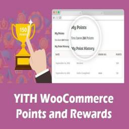 Plugin Yith Woocommerce Points And Rewards Premium