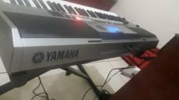 Teclado semiprofissional Yamaha Psr E 443