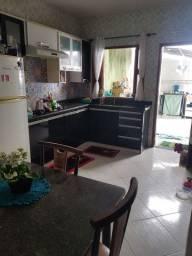 Casa pronta pra morar B. Jardim Maily , com cozinha montada e suíte