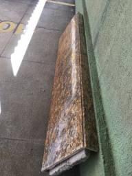 Bancada de mármore