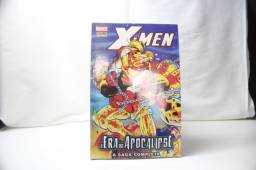X-men Era do Apocalipse Vol 4