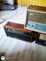 Rádios antigo