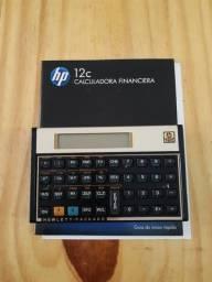 Calculadora Financeira HPC seminova