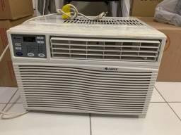 Ar condicionado de caixa 7000 btus