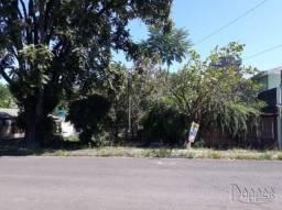 Terreno à venda em Vila nova, Novo hamburgo cod:18158