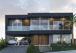Casa de condomínio à venda com 5 dormitórios em Encosta do sol, Estância velha cod:17816