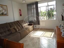 Apartamento à venda com 2 dormitórios em Olaria, Rio de janeiro cod:823321
