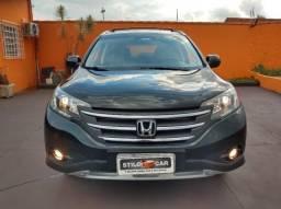 Honda Cr-v ELX 4W4 4P