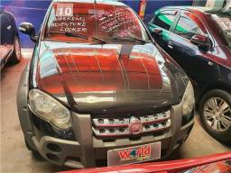 Fiat Palio 1.8 mpi adventure locker weekend 16v flex 4p manual