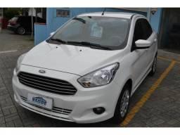 Ford KA Sedan 1.5 SE/SE PLUS 16V Flex 4p