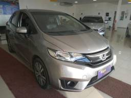 HONDA FIT LX 1.5 FLEX 16V 4P AUT.