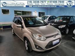 Fiesta Hatch 1.6 Flex - Completo 2012