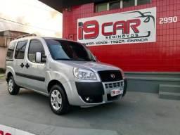 Fiat Doblo Essence 1.8 Flex/GNV 5P