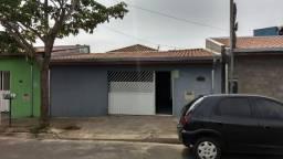 Casa para Venda em Campinas, Residencial Porto Seguro, 2 dormitórios, 1 banheiro, 2 vagas