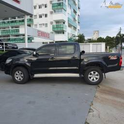 Toyota Hilux SRV 3.0 Diesel 4x4 2015 - Oportuinidade