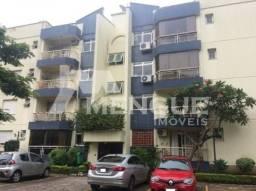 Apartamento à venda com 1 dormitórios em Jardim do salso, Porto alegre cod:9965