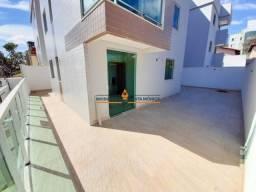Apartamento à venda com 3 dormitórios em Itapoã, Belo horizonte cod:16287