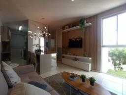 Apartamento na Região da Maraponga - Entrada Facilitada em 48x + ITBI/Registro