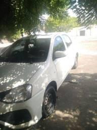 Toyota Etios 1.5 16/17