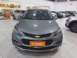 CRUZE 2019/2019 1.4 TURBO LT 16V FLEX 4P AUTOMÁTICO