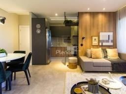 Apartamento com 2 dormitórios à venda, 93 m² por R$ 474.600,00 - Swiss Park - Campinas/SP