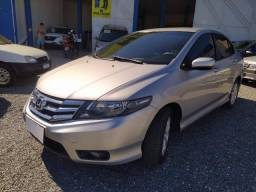 HONDA CITY 2013/2013 1.5 LX 16V FLEX 4P MANUAL