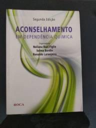 Livros sobre Dependência Química