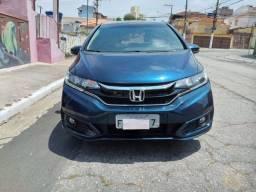 Honda Fit EXL 1.5 Flex Automático 2018
