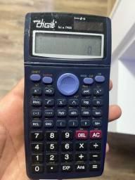 Calculadora lci 7900 Doa se