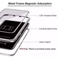 Capa Case Magnetica Ima Samsung Galaxy S9 Plus