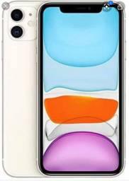 iPhone 11 com 4 meses de uso na garantia.