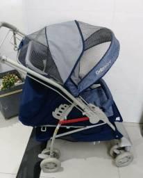 Vendo carrinho de bebe galzerano