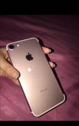IPhone 7 Completo e com Nota