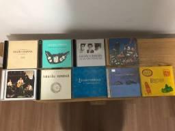 CDs Legião Urbana